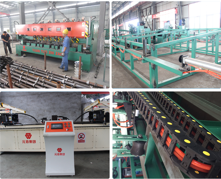 Hot dipped galvanized cuplock scaffolding equipment
