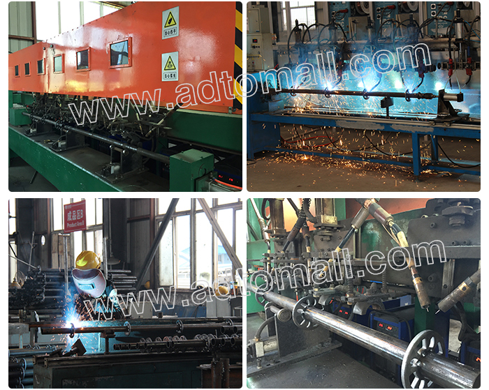ringlock scaffolding equipment