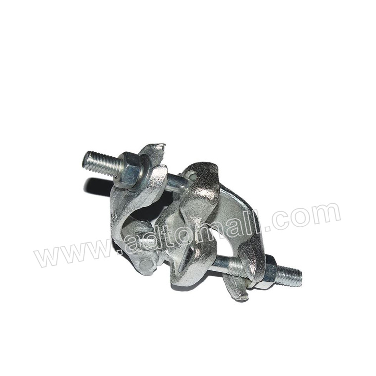drop forged coupler product images