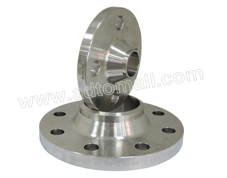 pipe fittings and flanges product Image