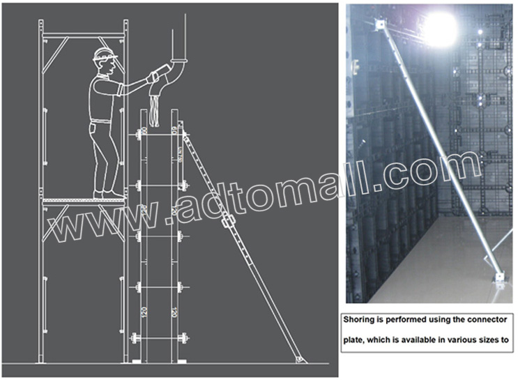 plastic formwork technical guideline