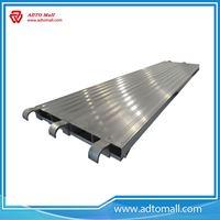 Picture of Aluminum Plank