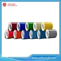 Picture of Anti-microbial Pre-painted Galvanized Steel Coil