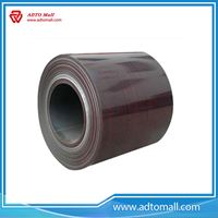Picture of Pre-painted Galvanized Color Coated Steel Coil