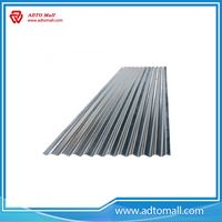 Picture of Corrugated Sheet