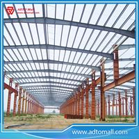 Picture of Large Span Steel Structure Warehouse