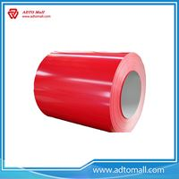 Picture of Prepainted GL Steel Coil
