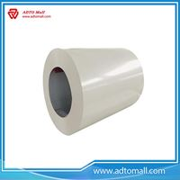 Picture of Width 600mm-1250mm PPGL Color Coated Steel Coils