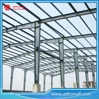 Picture of PED Steel Structure Warehouse