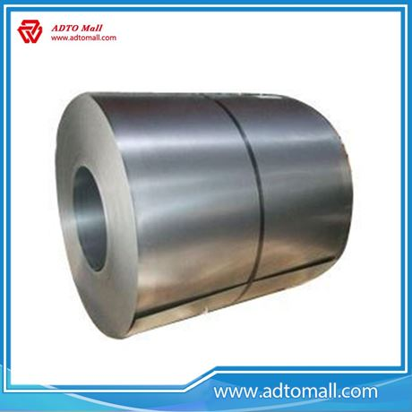 Picture of Galvanized Metal Roll / Coil