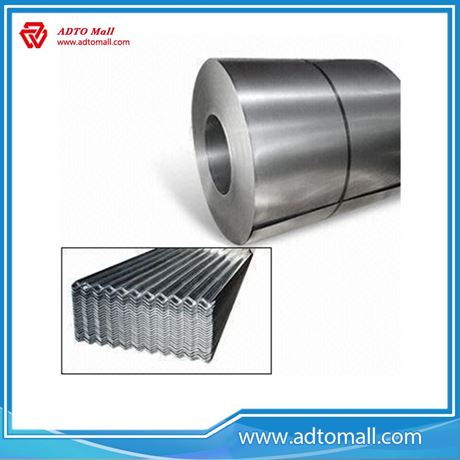 Picture of Steel Roofing Coil GI Roll
