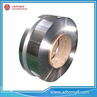 Picture of 0.17mm Thickness Galvanized Steel Sheet