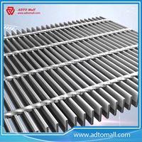 Picture of Steel Grating Factory Platform