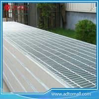 Picture of Plain Steel Grating