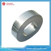 Picture of Hot Dipped Galvanized Steel