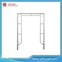 Picture of H Type Scaffolding Frame