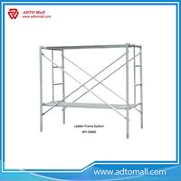 Picture of 1219*1700mm 2.0mm Thickness Ladder Frame Scaffolding