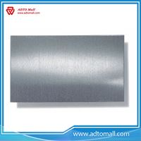 Picture of 5052 Aluminum Sheet Plate