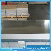 Picture of Aluminum Flat Sheet
