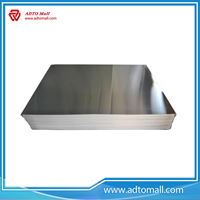 Picture of Mill Finish 1100 O, H14 Aluminum Sheet