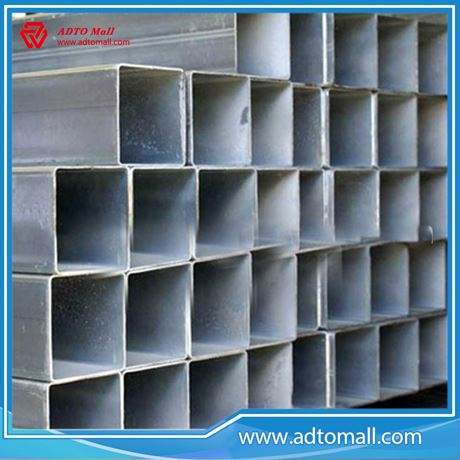 Picture of High Quality Hollow Section Made In China With Best Price