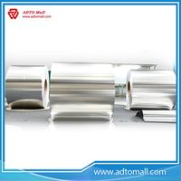 Picture of 1100 O, H14, H18 Aluminum Coil