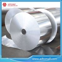 Picture of Mill Finish 1100 O, H14 Aluminum Roll