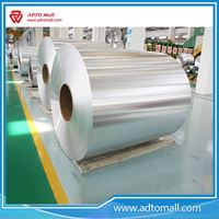 Picture of Aluminum Coil