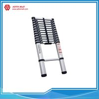 Picture of Quick Folding Ladder Teleskopik Aluminium
