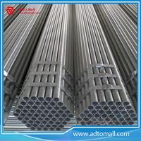 Picture of ASTM A53 Gr.B 88.9mmx2.7mmx6m Galvanized Pipe
