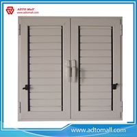 Picture of Household Aluminum Louvre Window