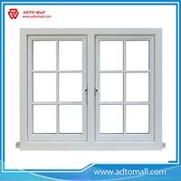 Picture of Power Coating Aluminum Casement Windows