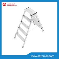 Picture of Folding Aluminium Step Stool Ladder