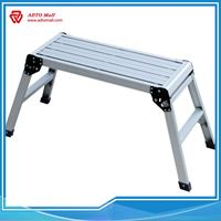 Picture of Aluminium Work Platform for Car Washing