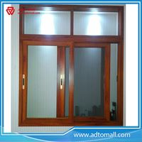 Picture of Energy Efficient Aluminum Alum Sliding Windows