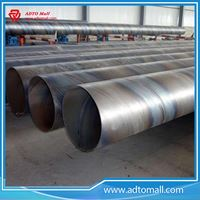 Picture of 325mmx6mmx6m SSAW Steel Pipe