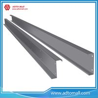 Picture of Cold Rolled Galvanized Steel C/Z Shaped Purlin