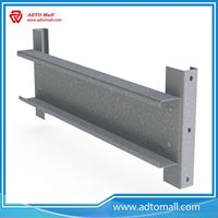 Picture of Zinc Coated Steel C/Z Channel Purlin Girt