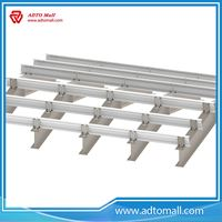 Picture of Zinc Coated C Shape Beam
