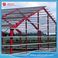 Picture of Steel Structure Purlin