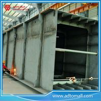 Picture of H Steel Beam Box Column Section