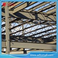 Picture of Painted H Beam for Prefabricated Building