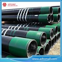 Picture of Large Diameter Seamless Pipe