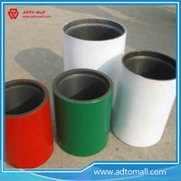 Picture of Seamless Line Pipe