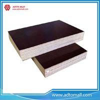Picture of 18mm Film Faced Plywood