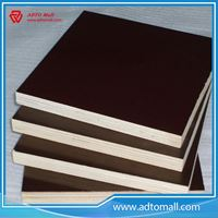 Picture of Water Resistant Film Faced Plywood