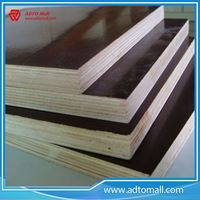Picture of Phenolic Film Faced Plywood