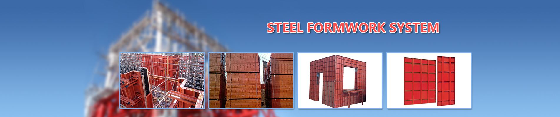 steel-formwork