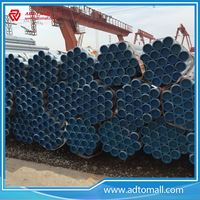 """Picture of BS1387 Gr.A 2""""x2.9mmx6m Hot Dipped Galvanized Pipe"""