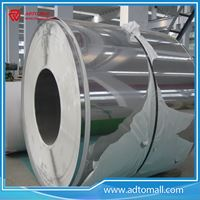 Picture of Cold Rolled Steel Coil